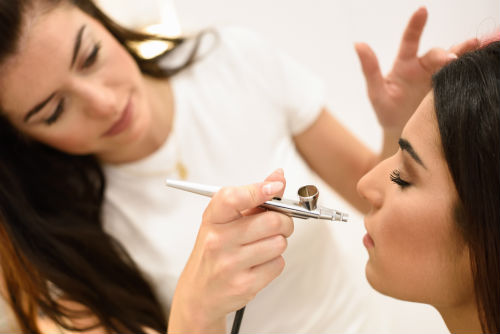 make-up, schmink, visagie, MUA, visagie gevorderden, Avondmake-up, Smokey-Eyes, Catwalk-Make-Up, Photo-Make-Up,