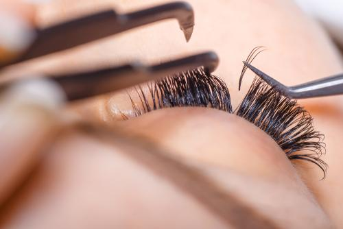 wimpers perfectie, wimperextensions, extensions, wimpers, verlenging, opleiding