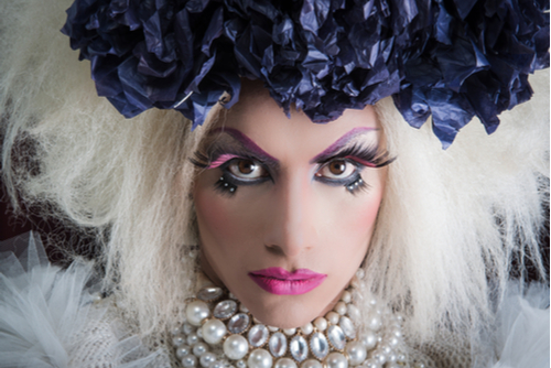 Make-Up: Dragqueen avondschool