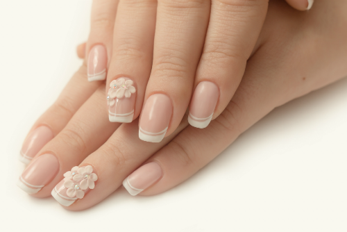 opleiding, cursus, workshop, polyflower, plastiline, nailart