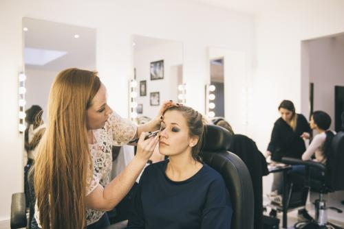 make-up, schmink, visagie, MUA, visagie gevorderden, Avondmake-up, Smokey-Eyes, Catwalk-Make-Up, Photo-Make-Up, High-Definition-Make-Up, cursus, opleiding, leren, lessen, groepslessen, workshop, diploma, training, school, avondschool, avondlessen, avondon