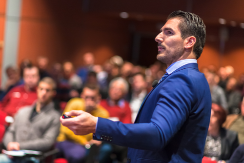 PowerPoint, Microsoft PowerPoint, presentaties, presenteren, slideshow, Public speaking