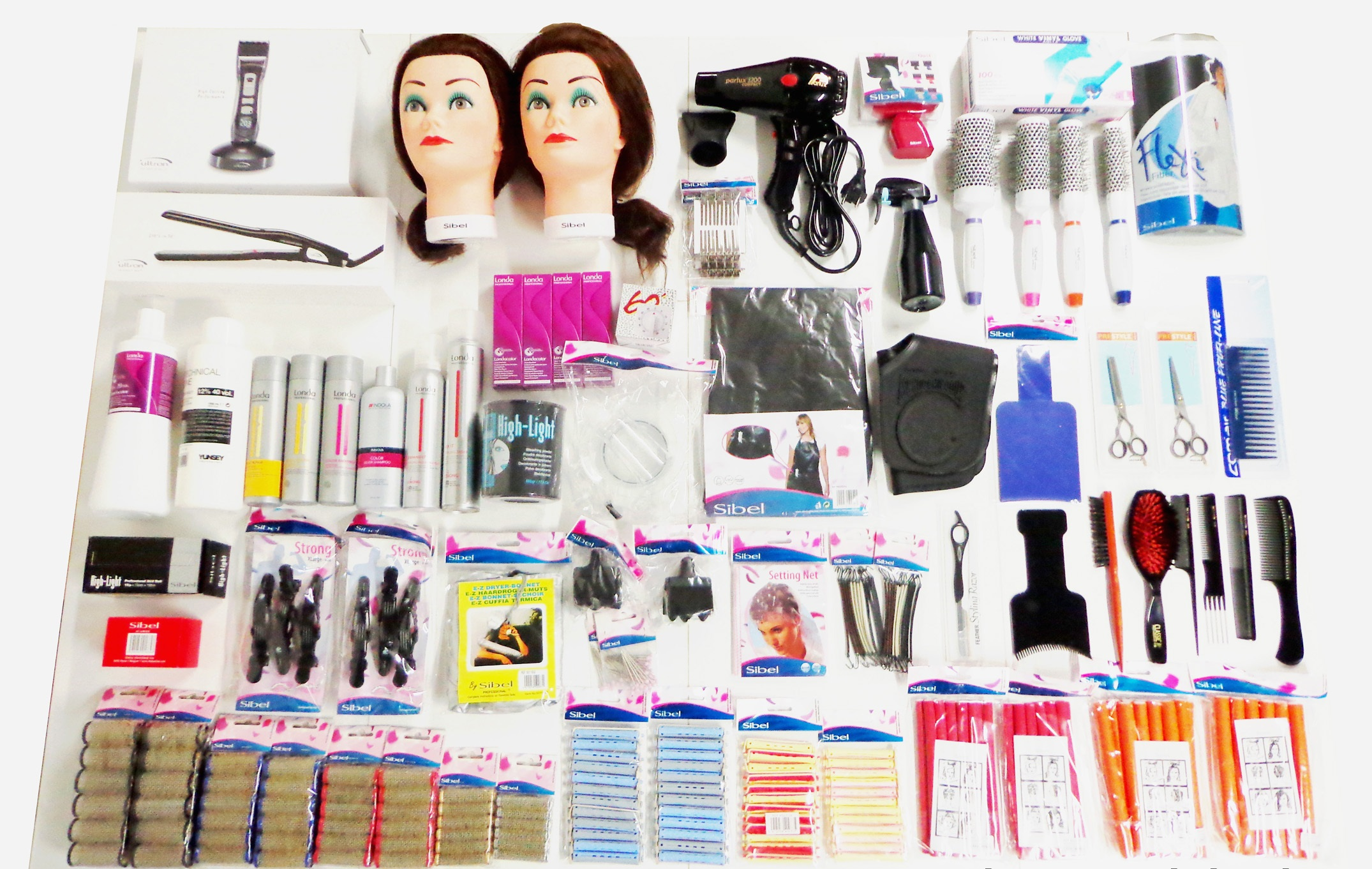 Coiffure Professionnel Kapperswebshop