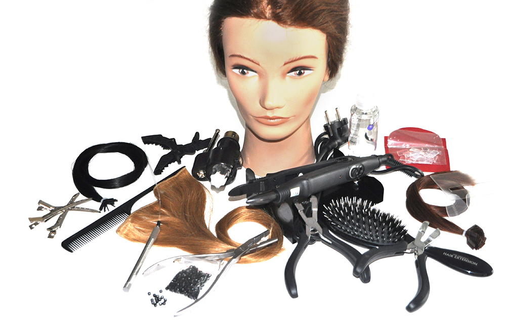 Hairextensions Strings and Things