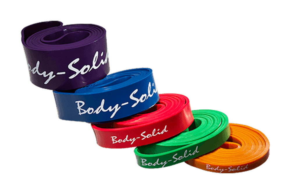 Body-Solid Tools Power Band