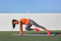 Core Stability Trainer