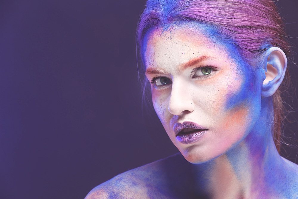 Make-up Artist Special Effects