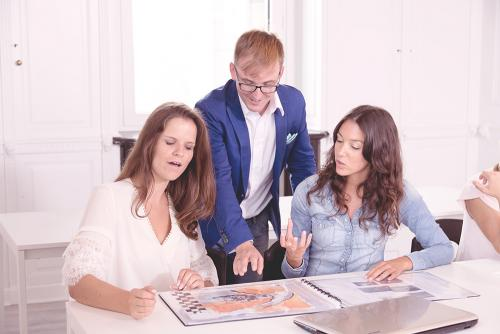Opleiding interieurstyling nhbo for Interieur opleiding